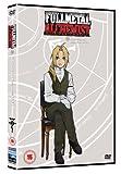 Fullmetal Alchemist 13 - Brotherhood [DVD]