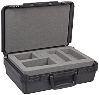 shimpo case 900 plastic protective carrying case with handle for dt 900 stroboscope. Black Bedroom Furniture Sets. Home Design Ideas