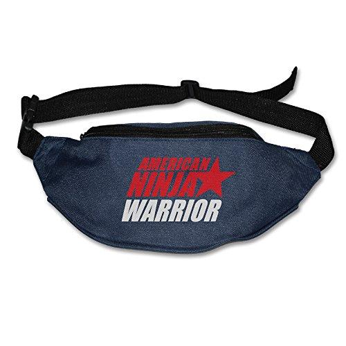 american-ninja-warrior-movie-series-sports-gym-bag-waist-bag-waist-pack-running-waist-packs