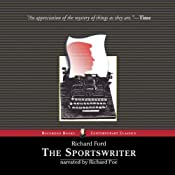 The Sportswriter: Frank Bascombe, Book 1 | Richard Ford