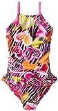 Laguna Niñas 2-6x Wild Love One traje de emoción, 5/6Color: Rosa Emoción Tamaño: 5-6, color rosa bebé, bebé, niño
