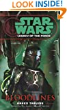 Bloodlines: Star Wars (Legacy of the Force) (Star Wars: Legacy of the Force Book 2)