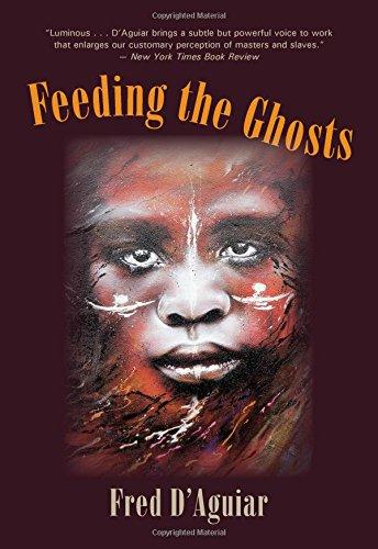 Feeding the Ghosts PDF
