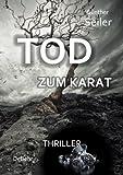 TOD ZUM KARAT - Thriller