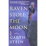 Raven Stole the Moon: A Novelby Garth Stein