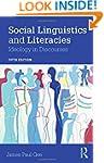 Social Linguistics and Literacies: Id...