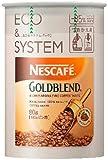 ネスカフェ ゴールドブレンド エコ&システムパック 80g