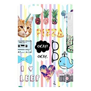 Canting_Good Quotes logos Stickers Tumblr Custom Dual-Protective Case