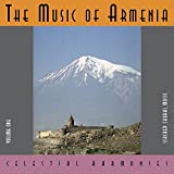 Image of The Music of Armenia, Volume 1: Sacred Choral Music