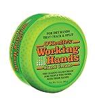 OKeeffes Working Hands Cream 3.4 Ounce