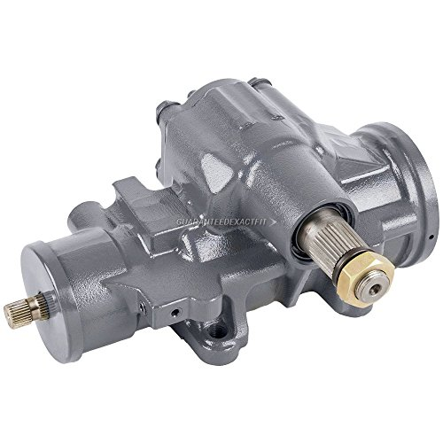 New Premium Quality P/S Power Steering Gear Box Gearbox For Chevy & Gmc Trucks - BuyAutoParts 82-00237AN New (Steering Gearbox For 99 Dodge Ram compare prices)