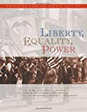 Liberty, Equality, Power: Enhanced Concise Edition (0495565989) by Murrin, John M.