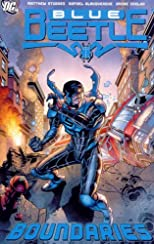 Blue Beetle: Boundaries