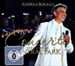 Concerto: One Night In Central Park [...