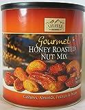 Gourmet Honey Roasted Nut Mix