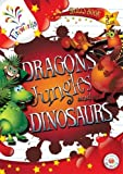 Dragons, Jungles and Dinosaurs 3rd Class Skills Book (Fireworks English)