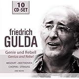 Genie und Rebell / Genius and Rebel