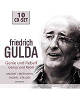 Friedrich Gulda - Genius and Rebel