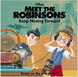 meet the robinsons keep moving forward scene 75
