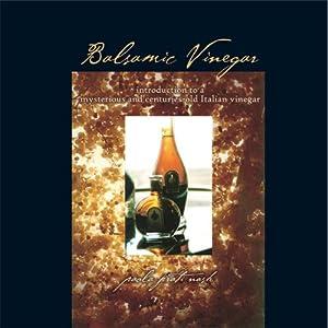 Balsamic Vinegar: introdu Livre en Ligne - Telecharger Ebook