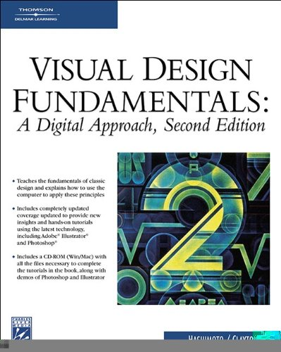 Visual Design Fundamentals: A Digital Approach (Charles...