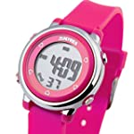 Better line� Digital LCD Kids Watch B...