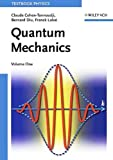 Quantum Mechanics, Vol. 1