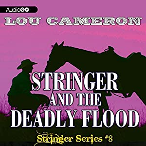 Stringer and the Deadly Flood Audiobook