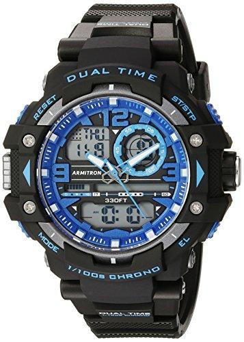 armitron-sport-mens-20-5062blu-analog-digital-black-and-blue-watch