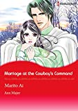 Marriage at the Cowboy's Command (Harlequin comics)