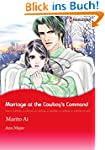 Marriage at the Cowboy's Command (Har...