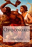 img - for Oroonoko book / textbook / text book