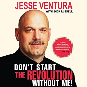 Don't Start the Revolution Without Me Audiobook