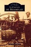 """Afficher """"canton de Seignelay (Le)"""""""