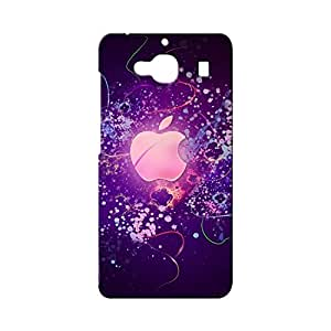 BLUEDIO Designer Printed Back case cover for Lenovo P1M - G1744