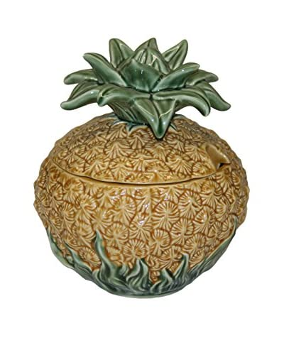 CE Cory Pineapple Vertical Tureen, Multi
