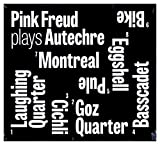 Pink Freud: Pink Freud plays Autechre (digipack) [CD]
