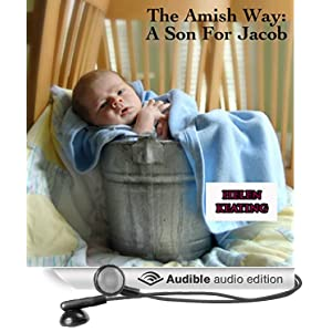 Amish Way Son For Jacob audiobook