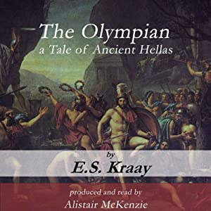 The Olympian: A Tale of Ancient Hellas | [E. S. Kraay]