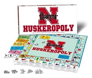 University of Nebraska Huskeropoly