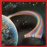 RAINBOW Down To Earth LP Vinyl VG++ Cover VG++ 1979 PD 1 6221