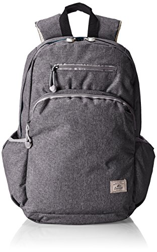 everest-stylish-laptop-backpack-charcoal-one-size