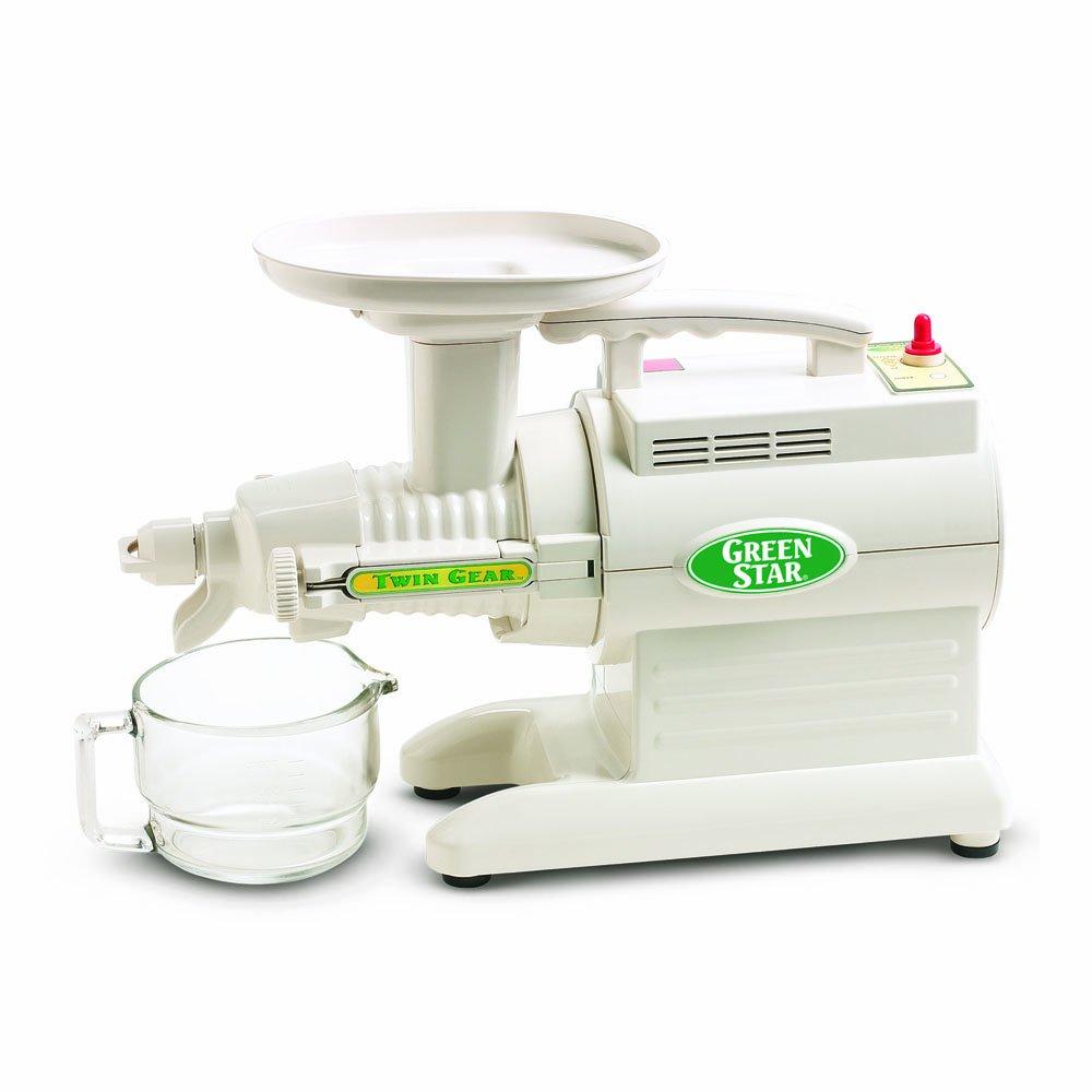Green Star GS-1000 Juice Extractor