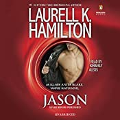 Jason: Anita Blake, Vampire Hunter, Book 23 | Laurell K. Hamilton