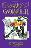 img - for Scary Godmother Comic Book Stories book / textbook / text book