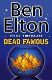 Dead Famous (0552999458) by Elton, Ben