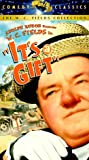 It's a Gift [VHS]