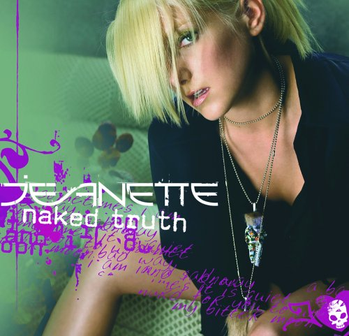 Jeanette - Naked Truth - Zortam Music
