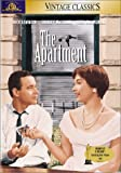 echange, troc The Apartment [Import USA Zone 1]