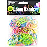 Loom Bands Value Pack-Glow In The Dark Assortment